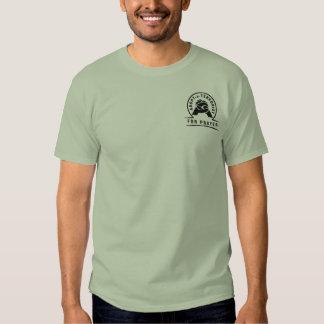 Camisetas de ATFP (colores claros) Playeras