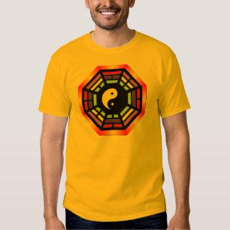 Camisetas de Bagua Camisas