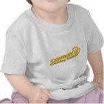 Camisetas de consumición del equipo de Conway