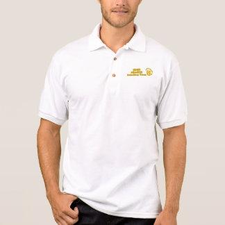 Camisetas de consumición del equipo de la pradera playeras polo