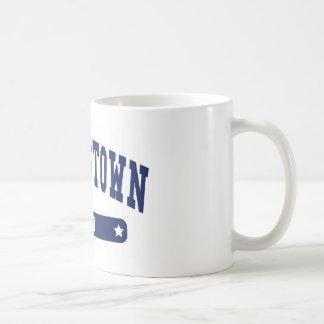 Camisetas de consumición del equipo de Loveland Taza De Café