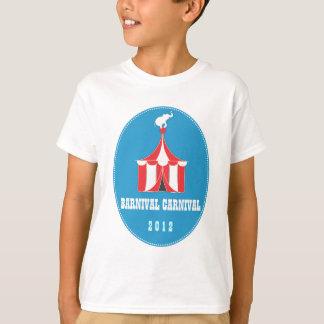 Camisetas DE ENCARGO del carnaval AZULES