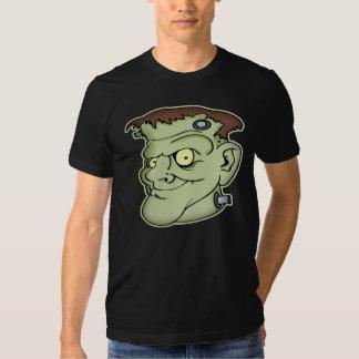 Camisetas de Frankenstein Playeras