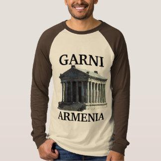 Camisetas de Garni