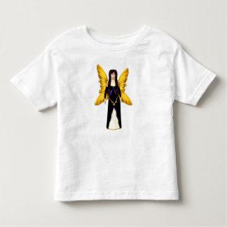 Camisetas de hadas del niño de Brieanna Playeras
