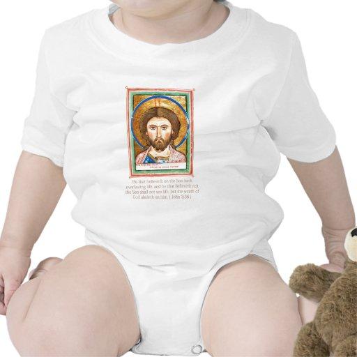 Camisetas de Jesús