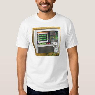 Camisetas de la atmósfera playeras