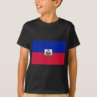 Camisetas de la bandera de Haití, sudaderas con