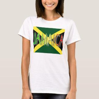 Camisetas de la bandera de Jamaica