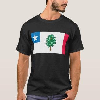 Camisetas de la bandera de Mississippi (1861)
