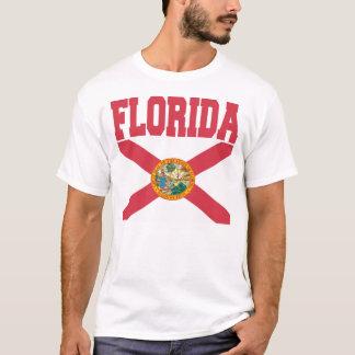 Camisetas de la bandera del estado de la Florida