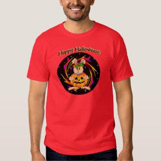 Camisetas de la calabaza remeras