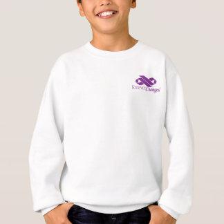 Camisetas de la conciencia del cáncer pancreático