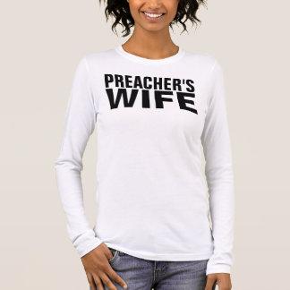 Camisetas de la ESPOSA del PREDICADOR