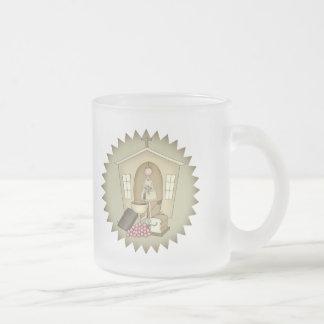 Camisetas de la iglesia de los niños y regalos de taza de cristal