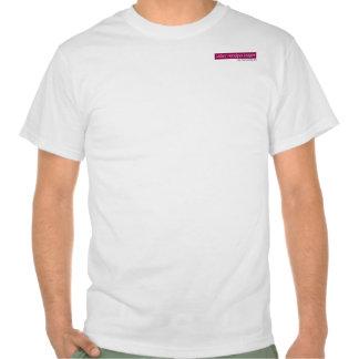 Camisetas de la liga de la arma de mano de las