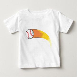Camisetas de la mamá del béisbol, camisetas y