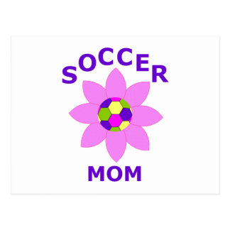 Camisetas de la mamá del fútbol y productos del re postal