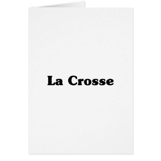 Camisetas de la obra clásica de Crosse del La Tarjetón