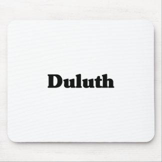 Camisetas de la obra clásica de Duluth Tapete De Raton