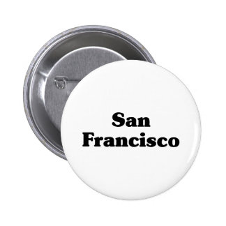 Camisetas de la obra clásica de San Francisco Pin