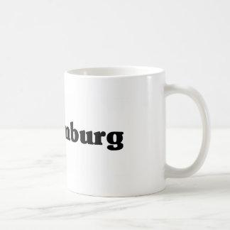 Camisetas de la obra clásica de Schaumburg Taza De Café