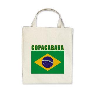 Camisetas de la playa de COPACABANA, regalos Bolsa