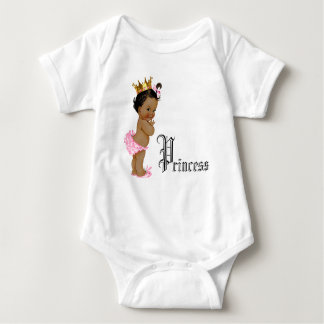 Camisetas de la princesa niña