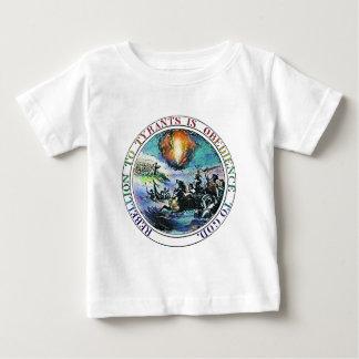 Camisetas de la rebelión de Glenn Beck de la Playeras