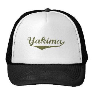 Camisetas de la revolución de Yakima Gorras