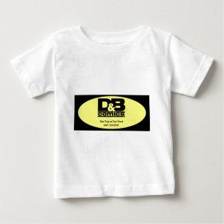 Camisetas de la señal de D&B