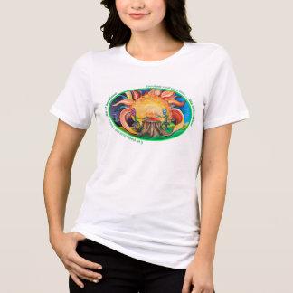 """Camisetas de la sol del tamaño extra grande """"sorbo camisas"""