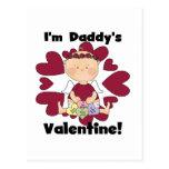 Camisetas de la tarjeta del día de San Valentín de Tarjeta Postal