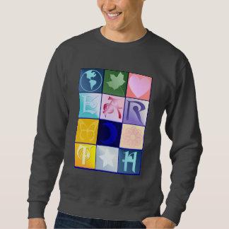 Camisetas de la tierra
