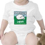 Camisetas de Lambo