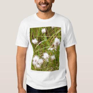 Camisetas de las hierbas para los hombres playera