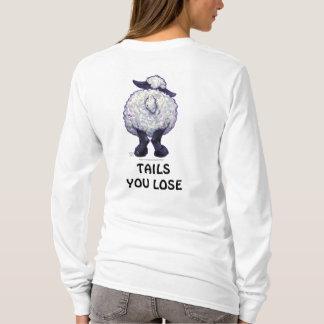 Camisetas de las ovejas