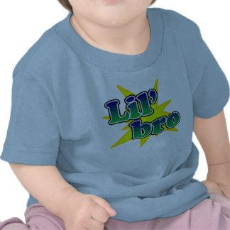 Camisetas de Lil Bro