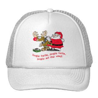 Camisetas de los cascabeles, tarjetas, regalos gorras