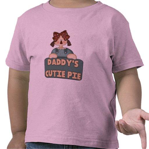 Camisetas de los chicas y regalo frescos de los