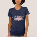 Camisetas de los patriotas de la fiesta del té