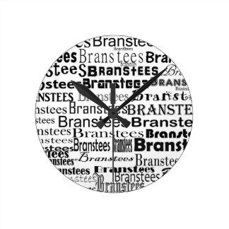 Camisetas de los salvados reloj