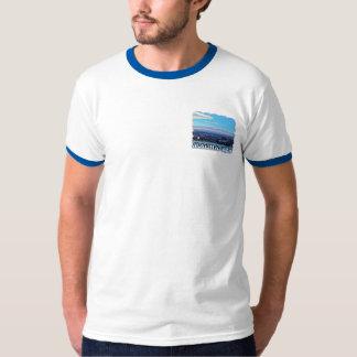 Camisetas de Mauna Kea 2-Sided Poleras
