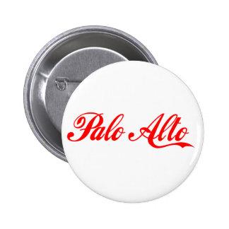 Camisetas de Palo Alto Pin