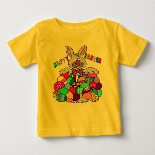Camisetas de Pascua Polera