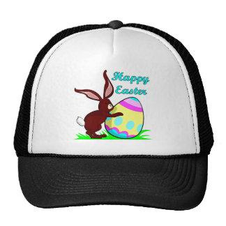 Camisetas de Pascua y regalos de Pascua Gorros Bordados