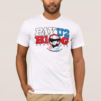Camisetas de PAYU2BLOG