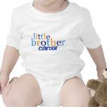 Camisetas de pequeño Brother