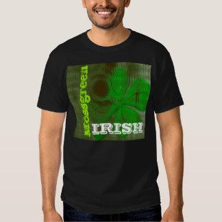 Camisetas de St Patrick Playera