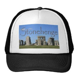 Camisetas de Stonehenge Gorro De Camionero